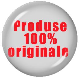 Produse 100% orginale